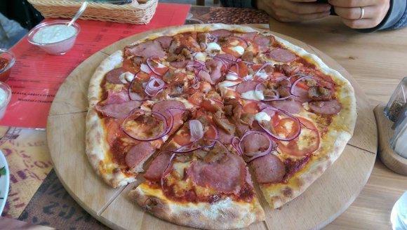 Azizo pica