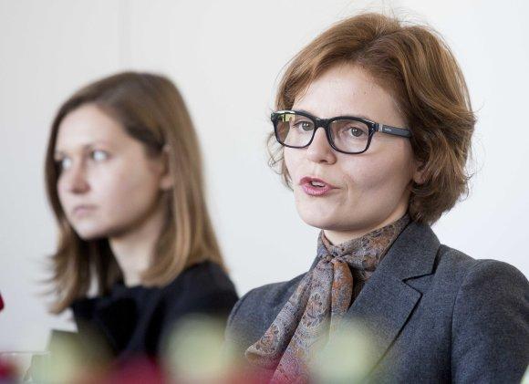 Luko Balandžio / 15min nuotr./Julita Varanauskienė