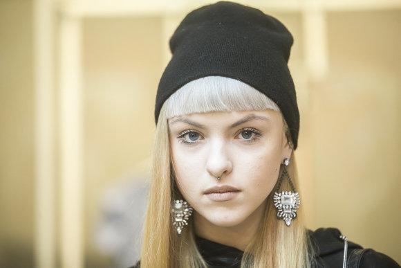 """Viganto Ovadnevo/Žmonės.lt nuotr./""""Aš – stilistas!"""" dalyvių atranka"""