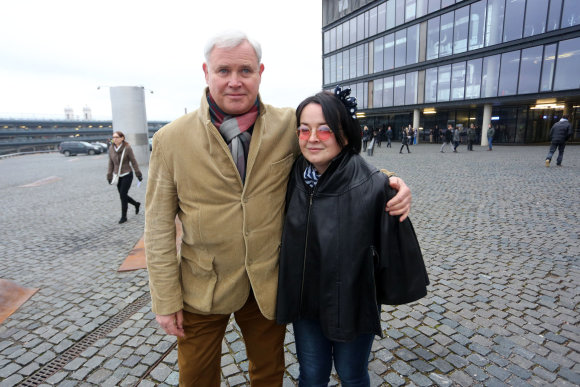 Teodoro Biliūno/15min.lt nuotr./Vytautas Grubliauskas