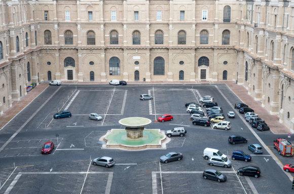 123rf.com nuotr./Eismas Italijoje