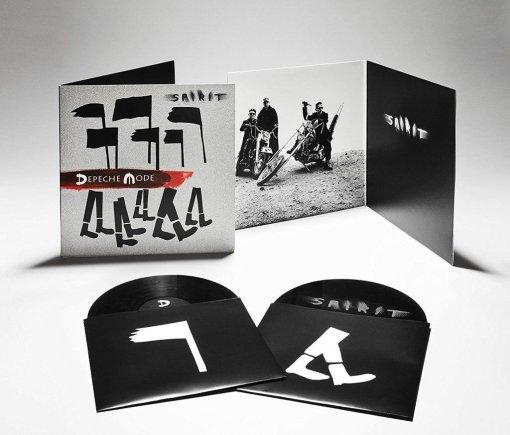 """Naujasis """"Depeche Mode"""" albumas"""