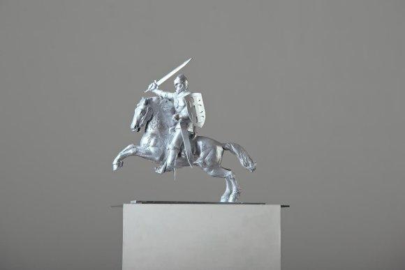 """Šarūno Akelaičio nuotr./""""Laisvės karys"""""""