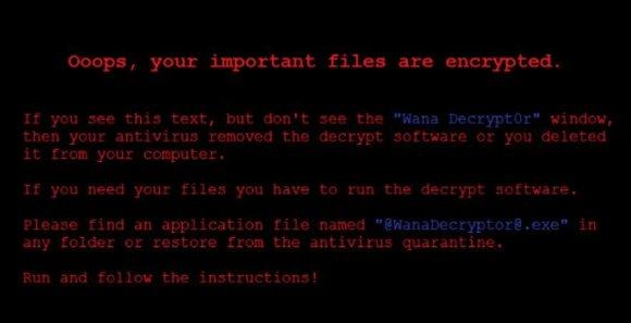 "Nuotr. iš  ""Twitter""/Kibernetinė ataka"
