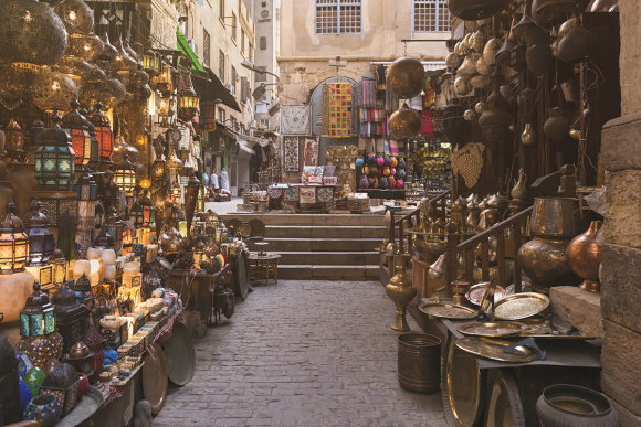 Shutterstock.com nuotr./Khan Al-Khalili