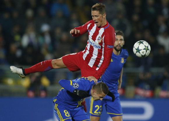 """Reuters""/""Scanpix"" nuotr./Fernando Torresas"