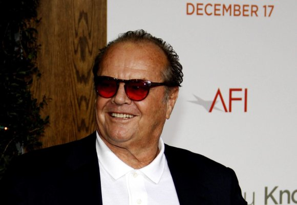 """Scanpix""/""Mavrixonline.com"" nuotr./Jack Nicholson"