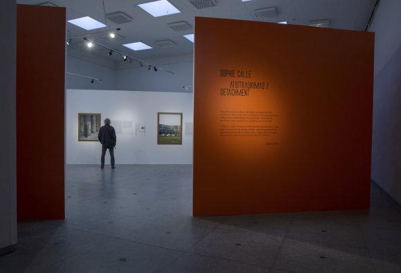 Svetlanos Baturos nuotr./Kauno bienalė