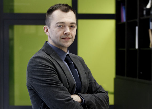 Valdo Kopūsto / 15min nuotr./Vytis Jurkonis