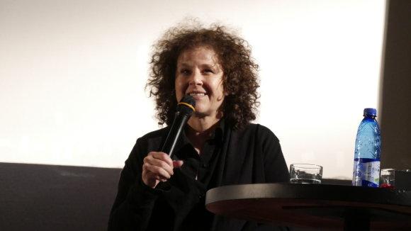 Irene Angelico