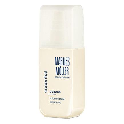 """Gamintojo nuotr./Apimties suteikianti plaukų modeliavimo priemonė """"Marlies Möller Volume Boost"""""""