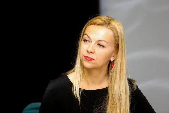 Vidmanto Balkūno / 15min nuotr./Raminta Stanaitytė - Česnulienė