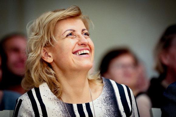 Vidmanto Balkūno / 15min nuotr./Liana Ruokytė Jonsson