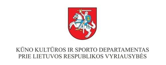 Judėti sveika logo