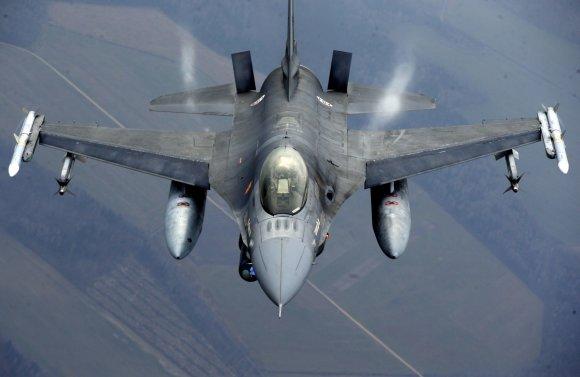"""""""Scanpix""""/AP nuotr./NATO kariniai pajėgumai"""