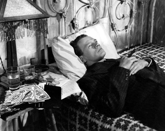 """Organizatorių nuotr./""""Film Noir"""" kino klasikos filmai"""