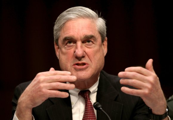 """Reuters""/""Scanpix"" nuotr./Buvęs FTB direktorius Robertas Muelleris"