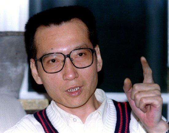"""""""Reuters""""/""""Scanpix"""" nuotr./Liu Xiaobo"""