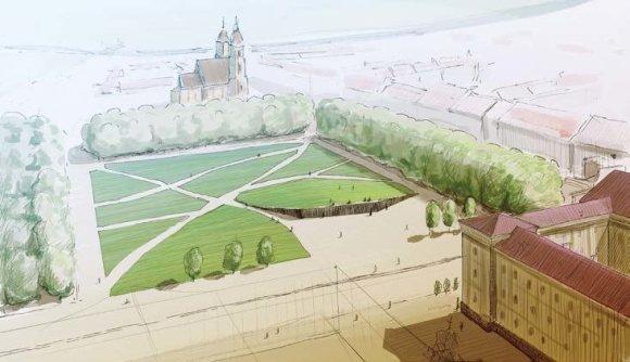 Andriaus Labašausko pasiūlymas Lukiškių aikštės memorialui