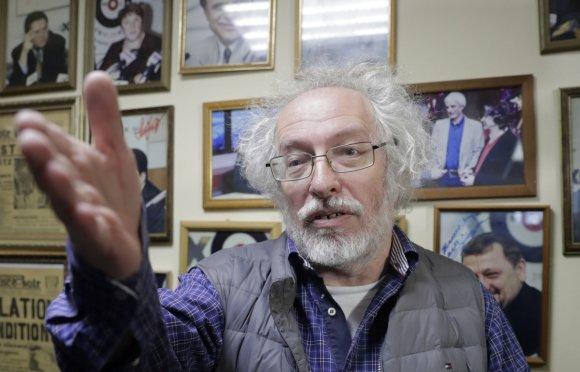 """Reuters""/""Scanpix"" nuotr./Aleksejus Venediktovas"