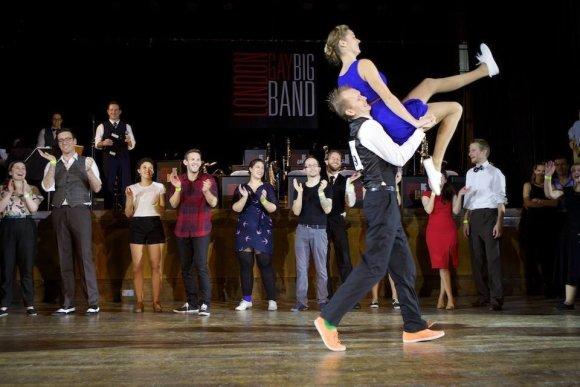Londone gyvenantis lietuvis tvirtina, kad nors šokti norėtų daugiau, tiksliniai dalykai jam visada sekėsi gerai.