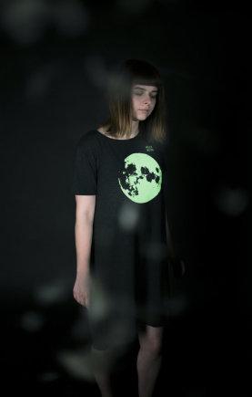 BonBon nuotr./Lunar dress