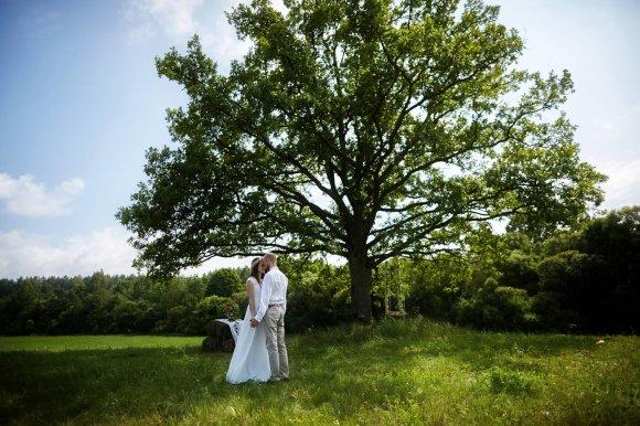 Donato Gimbuto asmeninio albumo nuotr./Donato Gimbuto vestuvės be alkoholio