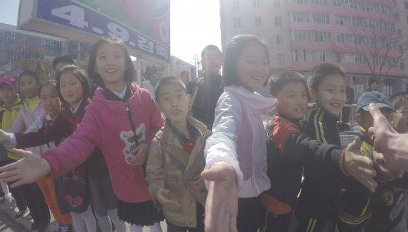 15min skaitytojo Jurgio nuotr./Kelionės Š.Korėjoje akimirkos