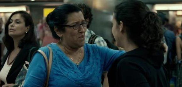"""Stop kadras/Filmas """"Antra motina"""""""