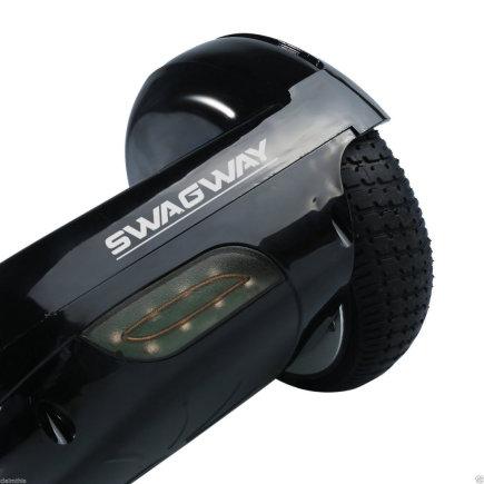 Gamintojo nuotr. /Riedis Swagway X1