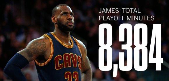 ESPN nuotr./LeBronas Jamesas