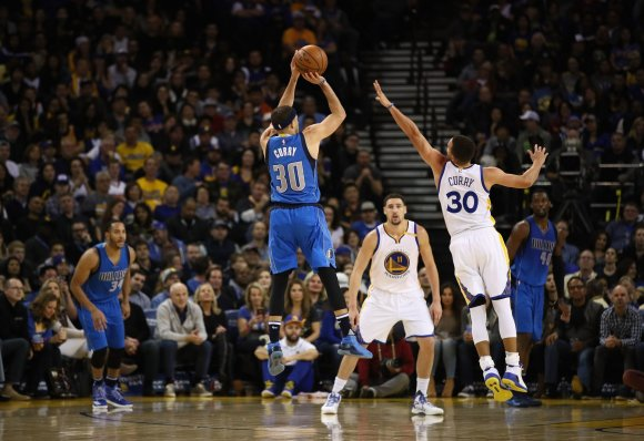 """Scanpix"" nuotr./Sethas Curry ir Stephenas Curry"