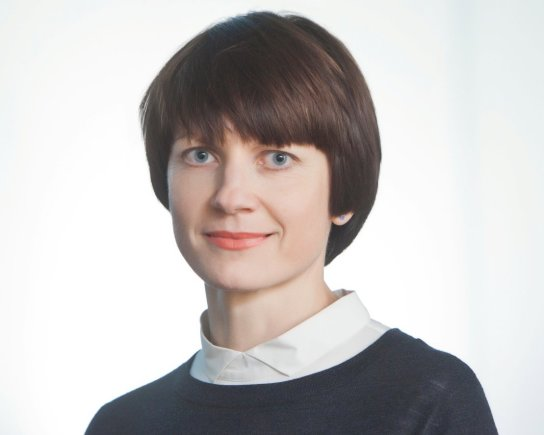 Juratė Nedzinskienė