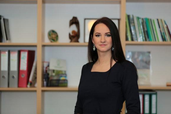 Profesinių sąjungų federacijos nuotr./Inga Ruginienė