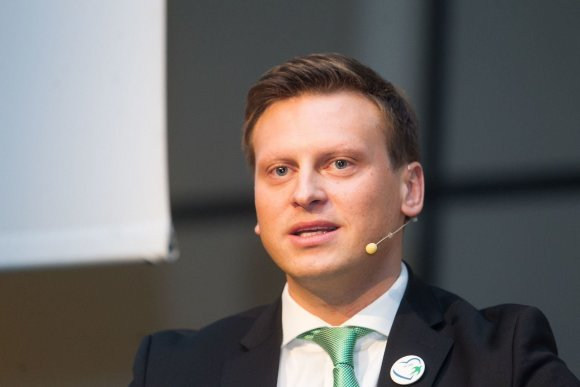 Vilniaus miesto savivaldybės nuotr./Valdas Benkunskas