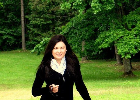 Loreta Levulytė. Asmeninio archyvo nuotr.