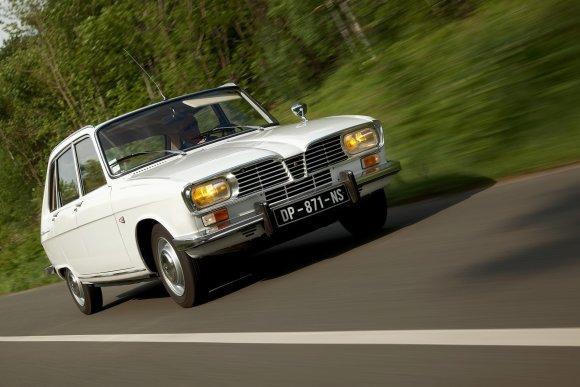 """Renault"" nuotr./""Renault 16"""
