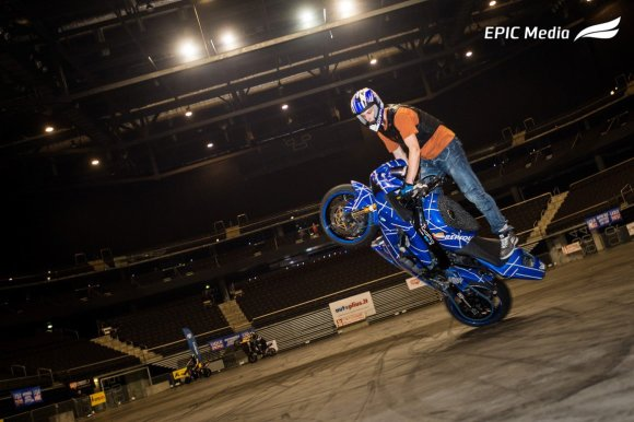 "Epic Media nuotr./""Stunt Riding 6K Euro Cup"""