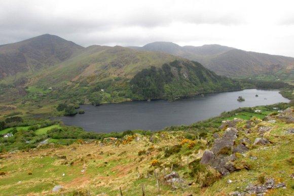 Alvydo Januševičiaus nuotr./1200 kilometrų po Airijos gamtos bei kultūros stebuklus