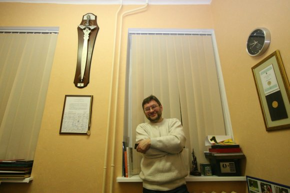 Valerijus Simulikas. Šiaulių mero rinkimai