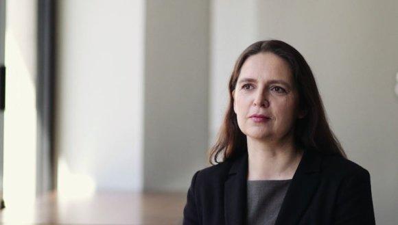 Organizatorių nuotr./Medicinos mokslų daktarė Rūta Aldonytė