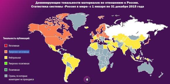 RISS/RISS ataskaita apie pasaulio žiniasklaidoje skelbiamą informaciją apie Rusiją