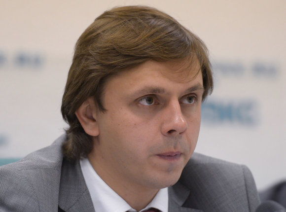 """""""Scanpix""""/""""RIA Novosti"""" nuotr./Andrejus Klyčkovas"""