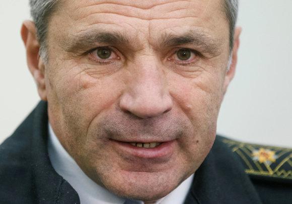 """""""Reuters""""/""""Scanpix"""" nuotr./Ihoris Vorončenka"""