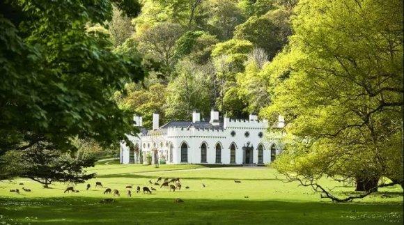 """Airijos """"Sotheby's International Realty""""/Namas Airijoje"""
