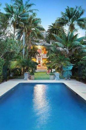 """Christie's International Real Estate""/Namas Sidnėjuje"