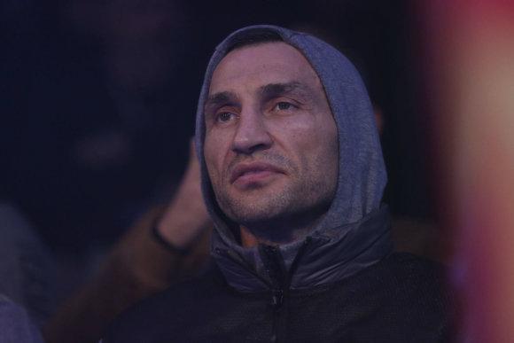 """Scanpix"" nuotr./Volodymyras Klyčko"
