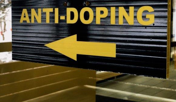 """""""Reuters""""/""""Scanpix"""" nuotr./Antidopingo specialistai išgąsdino būrį Rusijos lengvaatlečių."""