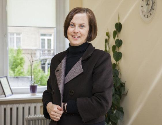 Ritos Stankevčiūtės (LŽ) nuotr. Vilma Karosienė
