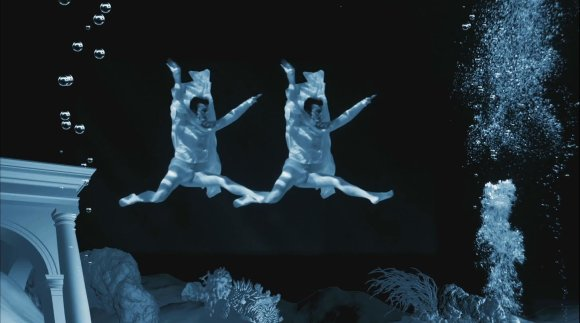"""Projekto partnerio nuotr./""""Neries baletas"""""""